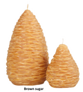 Candle Pine Cone