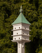 Purple Martin House 17""