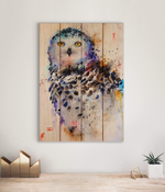 Snowy Owl Wall Art
