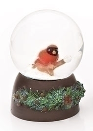 Bird Mini Dome