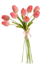 Tulip Bundle 15""