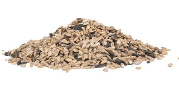Meaties 70% Hulled Sunflower Seed