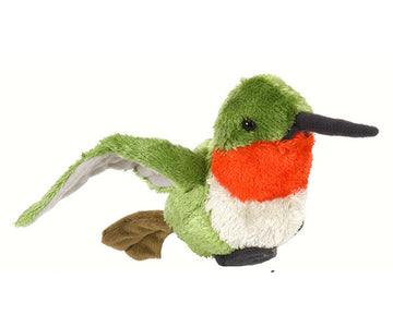 Hummingbird Stuffed Animal