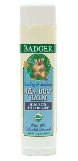After-Bug Itch Relief Stick
