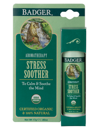 Stress Soother .60 oz