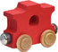 Name Train Caboose