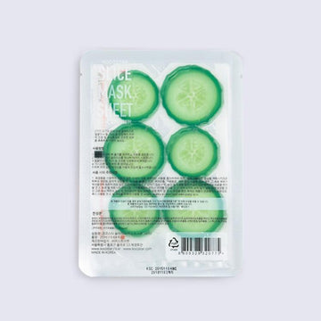 Cucumber Sliced Mask