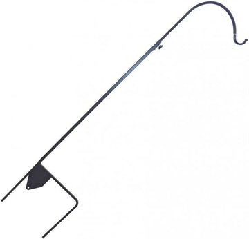 Adjustable Single Arm Step in Pole