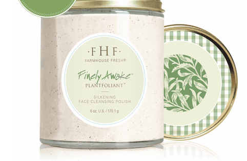 Finely Awake Face Cleansing Polish