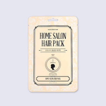 Salon Hair Pack