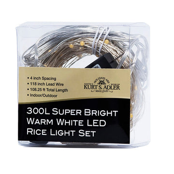 300 Light Super Bright LED