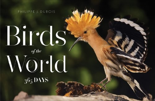 Birds of World Book