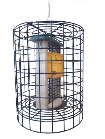 "Wire Cage 13""-- Cage ONLY"