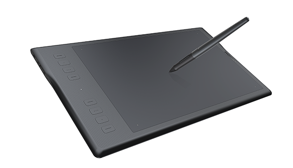 Huion Pen Tablet Inspiroy Q11K V2
