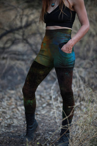 Sativa Pocket Leggings