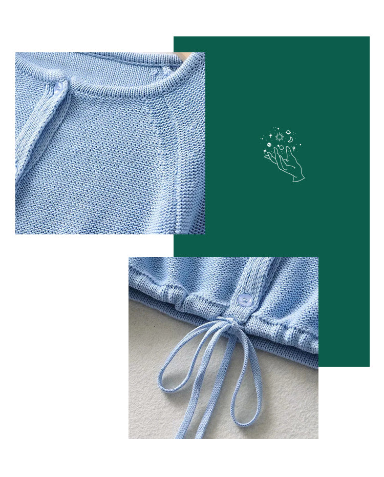 Load image into Gallery viewer, Lazy Days Drawstring Sweater