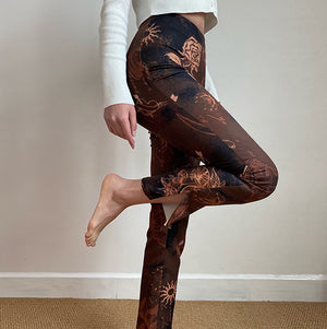 Load image into Gallery viewer, Medusa Timeless Pants ~ HANDMADE