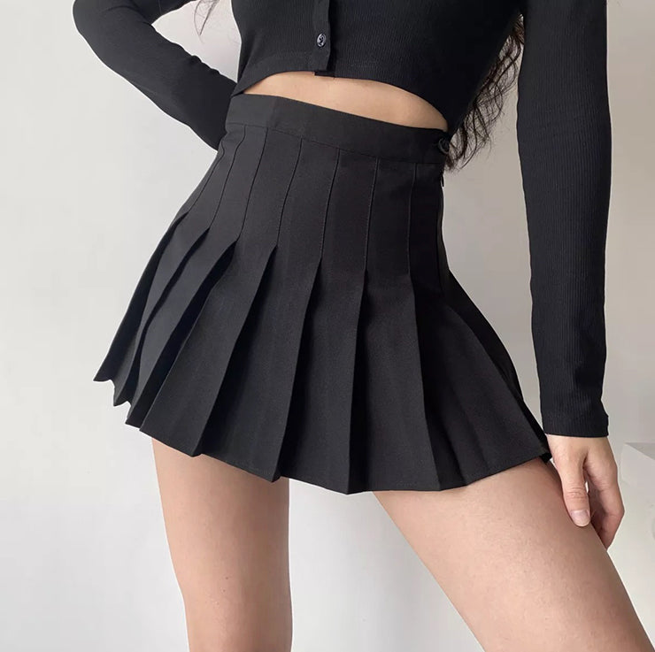 Basics Tennis Skirt