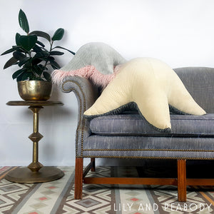 Giant Starfish Stuffed Animal Plush Sea Creature Set