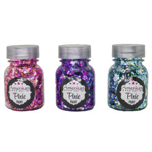 Pixie Paint - Chunky Glitter