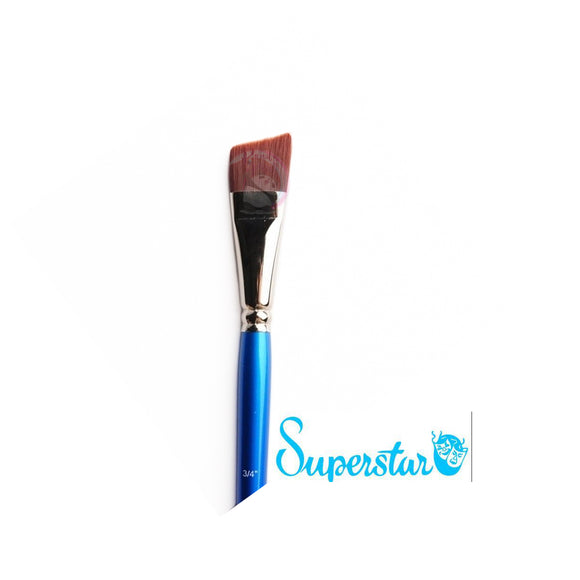 3/4 Angle Brush (Ksenia) - Superstar