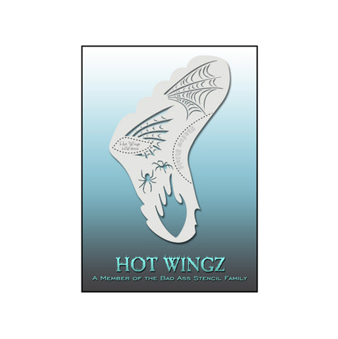 BAMS Hot Wingz - 8003 - Wicked