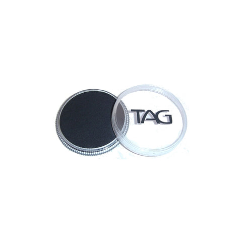 TAG Black Face and Body Paint 32g