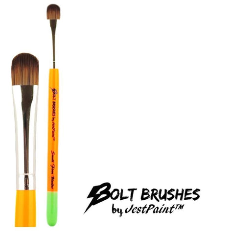 BOLT Brush by Jest Paint - Small Firm Blender 3/8