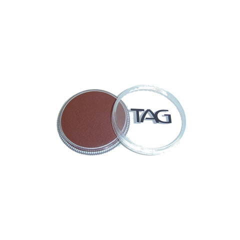 TAG Brown Face and Body Paint 32g