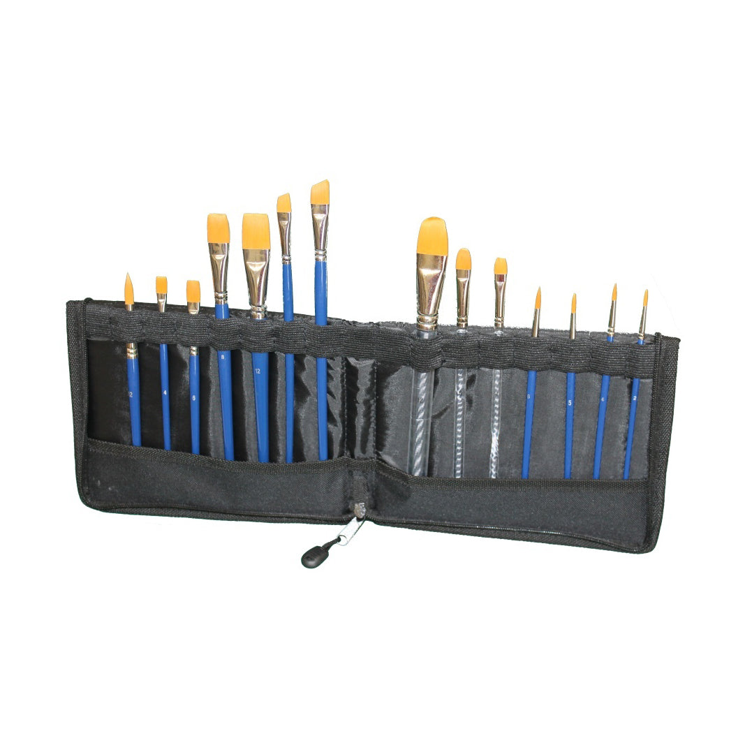 tag brush holder