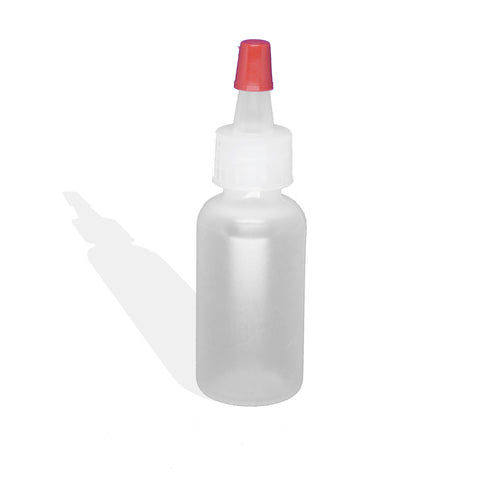 Empty Puffer Bottle 15 ml