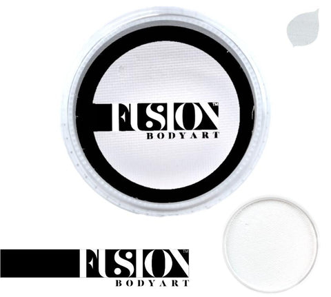 Fusion Body Art - Prime Paraffin White 32g