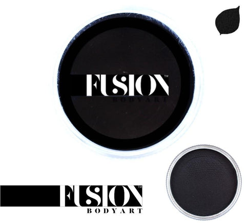 Fusion Body Art - Prime Strong Black 32g