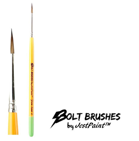 BOLT Brush by Jest Paint - Firm Liner #2