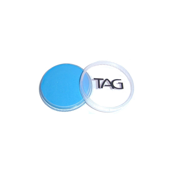 TAG Neon Blue Face and Body Paint 32g