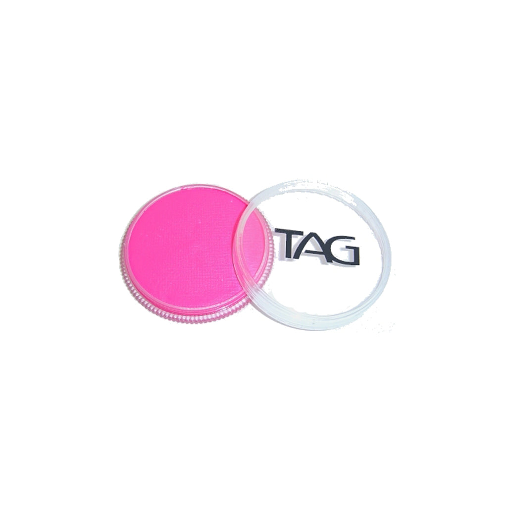 TAG Neon Magenta Face and Body Paint 32g