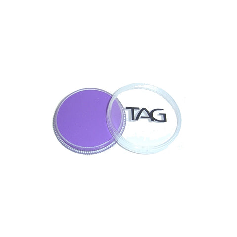 TAG Neon Purple Face and Body Paint 32g