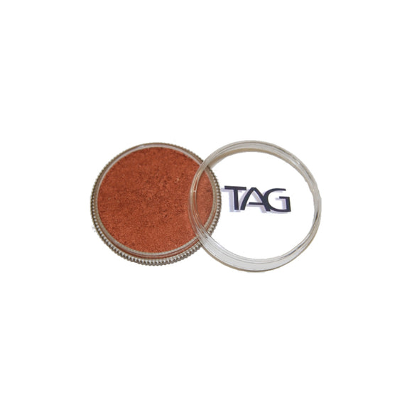 TAG Pearl Copper Face and Body Paint 32g