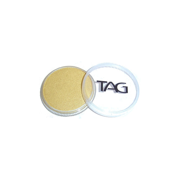TAG Pearl Gold Face and Body Paint 32g