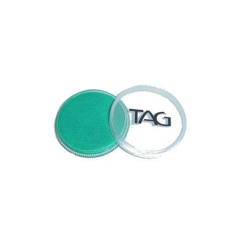 TAG Pearl Green Face and Body Paint 32g