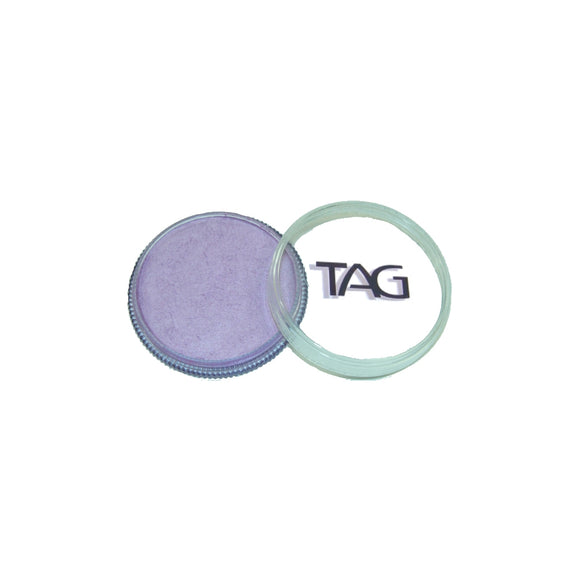 TAG Pearl Lilac Face and Body Paint 32g