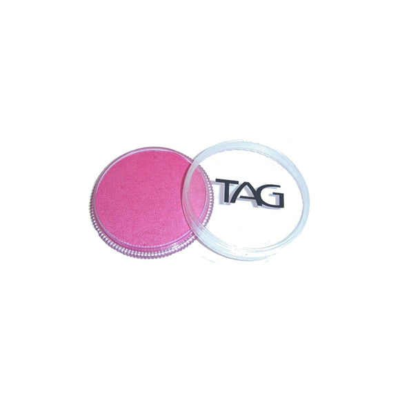 TAG Pearl Rose Face and Body Paint 32g