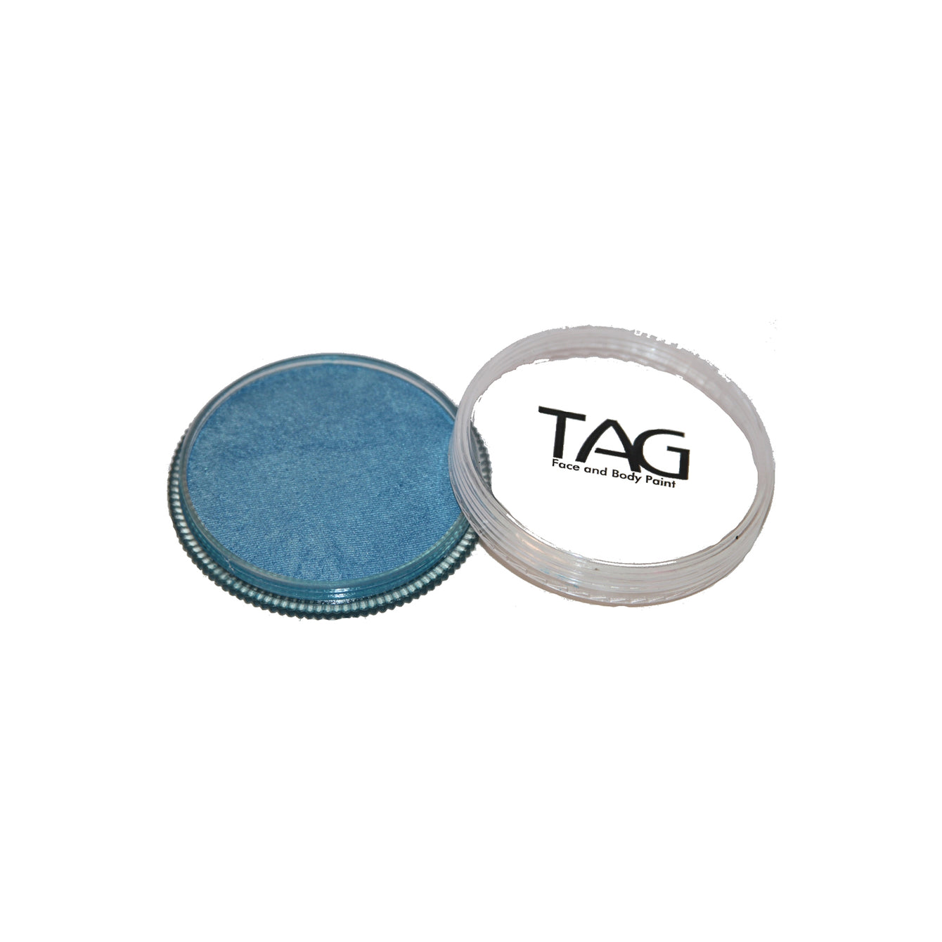 TAG Pearl Sky Blue Face and Body Paint 32g