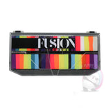Fusion face paint palette
