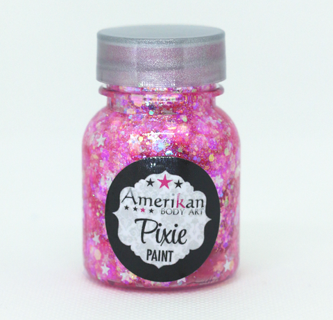 Pretty in Pink Pixie Paint 30ml