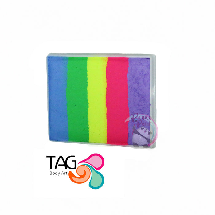 TAG Sherbet Fizz Base Blender Split Cake 50g