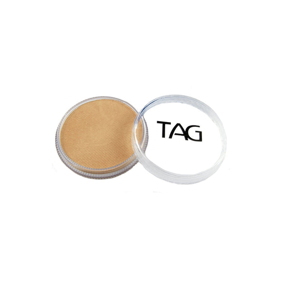 TAG Beige Face and Body Paint 32g