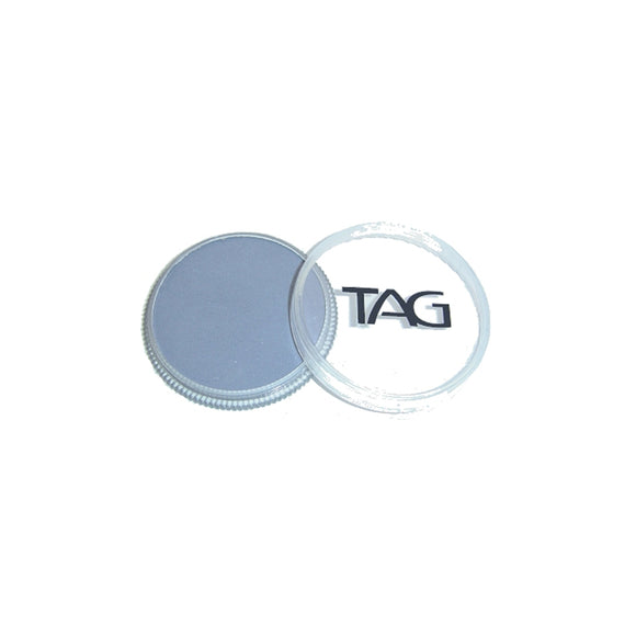 TAG Soft Grey Face and Body Paint 32g