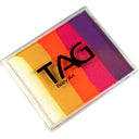 TAG Sunset Base Blender Split Cake 50g