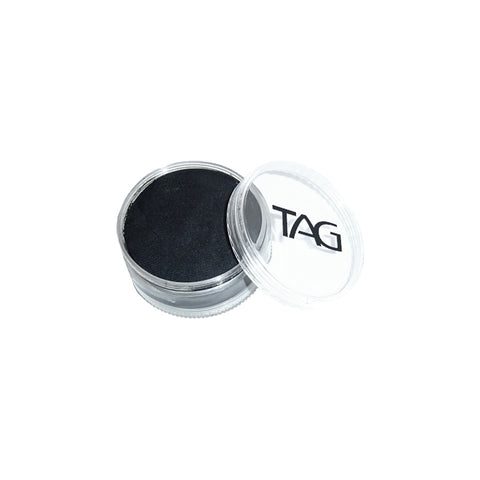 TAG Black Face and Body Paint 90g